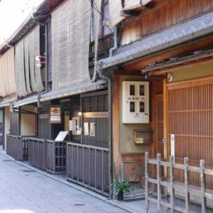 京都 引き違い戸